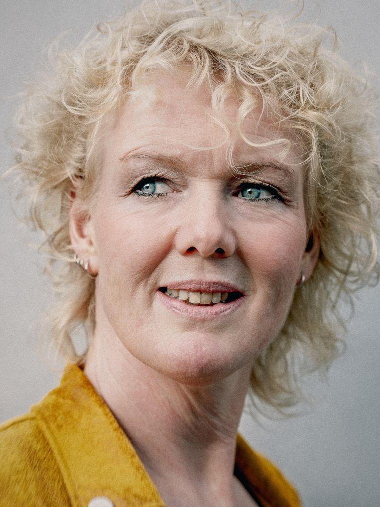 Linda de Roos Beeld Jitske Schols