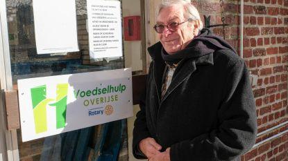 CD&V vraagt inspanning om vzw Voedselhulp te redden