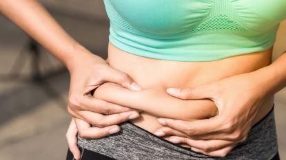 Je eet onregelmatig en 5 andere redenen waarom je niet van je buikje verlost raakt