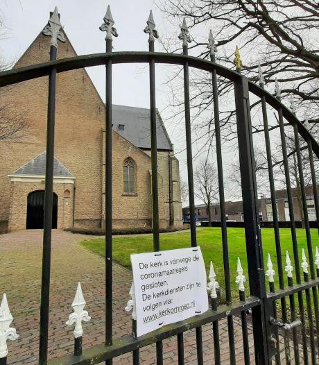 Grote gezinnen zorgen voor snelle toename van corona in Yerseke: kerkbezoek lijkt geen rol te spelen