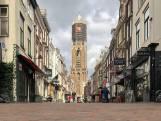 FOTOSERIE: Zo leeg waren de straten in spookstad Utrecht vandaag