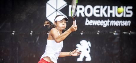 Tennisster Hartono maakt forse sprong op de wereldranglijst
