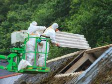 Saneren van asbest gaat gewoon door, ook zonder wettelijke plicht