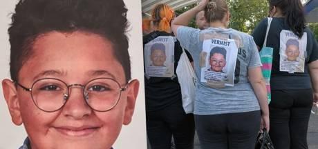 België in de ban van vermiste Ilias (12), die nooit op school aankwam
