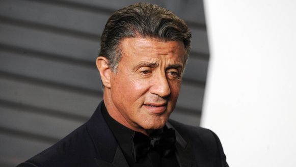 Sylvester Stallone zag zondag nog een Oscar aan zich voorbijgaan.