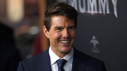 """Scientology lanceert eigen televisiezender en Twitter smult ervan: """"Joepie, een kanaal met enkel Tom Cruise-films!"""""""