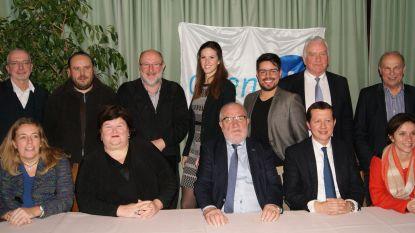 Nieuw dagelijks bestuur bij Open Vld regio Halle: Tim Herzeel volgt Luc De Ro op als voorzitter
