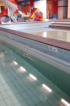 De stop is uit het zwembad van de Hispohal: weemoed in Hilvarenbeek