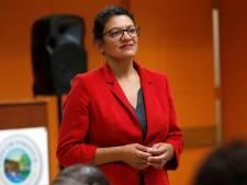 """Israël autorise la visite d'une élue démocrate mais elle refuse en raison de conditions """"oppressives"""""""