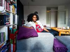 Imanuelle Grives sinds vrijdag thuis: 'Ze neemt alle schuld op zich'