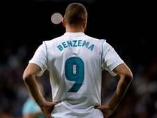 Ploeggenoten nemen het op voor bekritiseerde Benzema