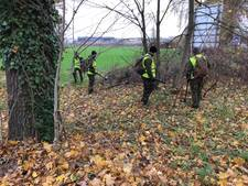 Politie zoekt naar moordhamer na dood man in Winterswijk