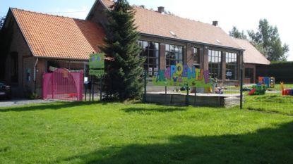 Kleuterschool 't Kapoentje zet deuren open