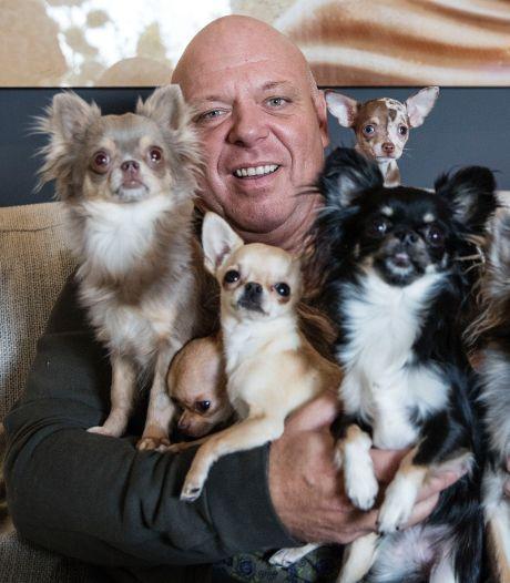 Multimiljonair Peter Gillis uit Asten niet rijk genoeg voor Quote 500