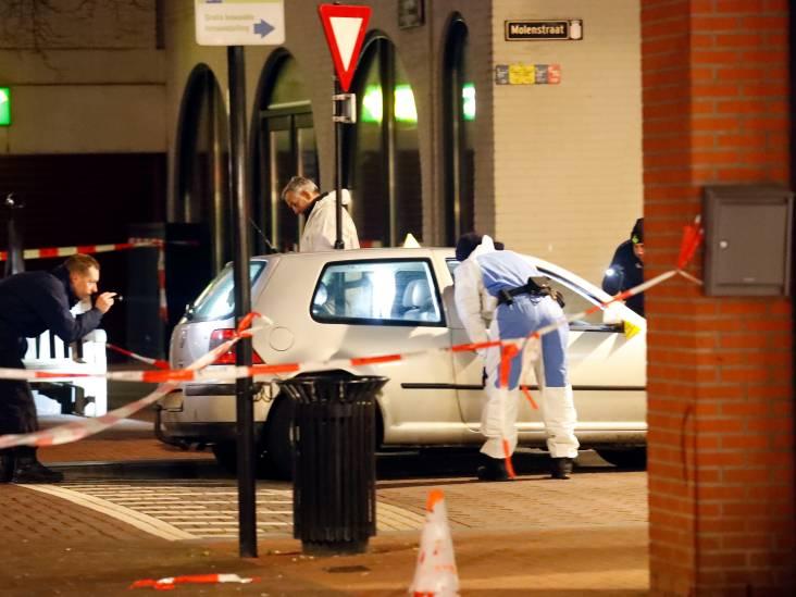 Getuige schietincident in Helmond: 'Ik zag moeder en kind op fiets omvallen'