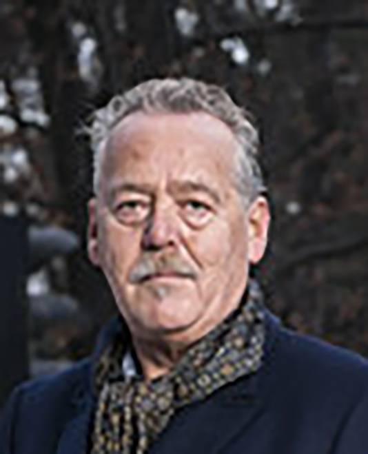 Voormalig VVD-wethouder Piet Ploeg.