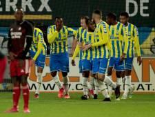 Invaller John zette RKC in slotfase op 2-1 tegen Feyenoord: 'Jammer dat ik niet de matchwinner ben'
