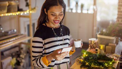 5 apps om de kerstperiode te overleven