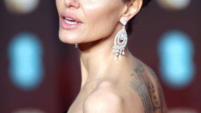 Angelina Jolie heeft interesse in presidentschap