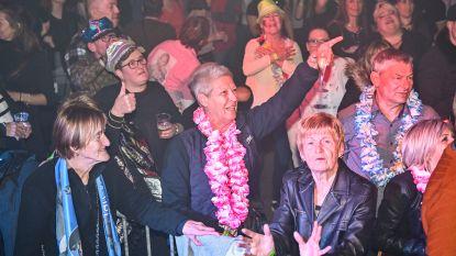 Volop ambiance tijdens zevende editie van Schlagerfestival