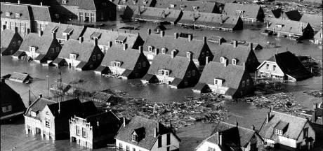 Rode Kruis: Nederlanders niet goed voorbereid op overstroming