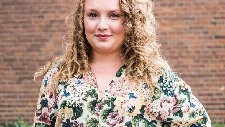 Elisa Somsen Beeld Tammy van Nerum