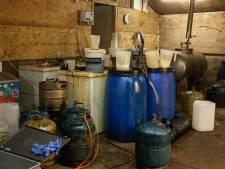 Gemeenten gaan huurders van boerenschuren screenen