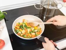 Koken op inductie: vooral een kwestie van wennen
