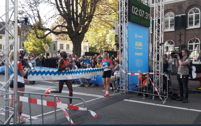 Rotich wint de 35te editie van Marathon Eindhoven.