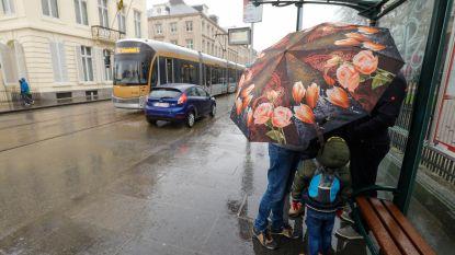 Meer dan 200 miljoen euro schade door stormweer in maart
