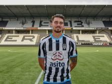 Heracles heeft met Rossmann (23) tweede Duitser binnen