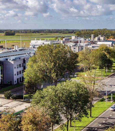 Definitief streep door ambitieus plan voor Akzo-terrein in Deventer: 'Het was te mooi om waar te zijn'