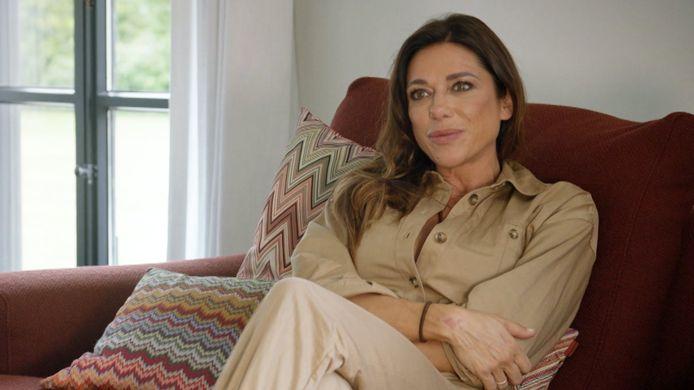 Valerie De Booser in 'Latem Leven'