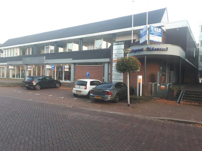 Het pand Deurningerstraat 39 wordt aangekocht door de gemeente. Na sloop krijgt het een invulling die past bij de functie van het Singelpark.