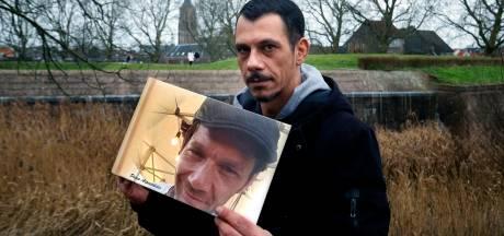 Panos (45) ging altijd het avontuur achterna, tot zijn leven abrupt stopte