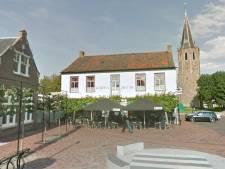 Eetcafé De Korenbeurs in Kruiningen overleeft coronasluiting niet