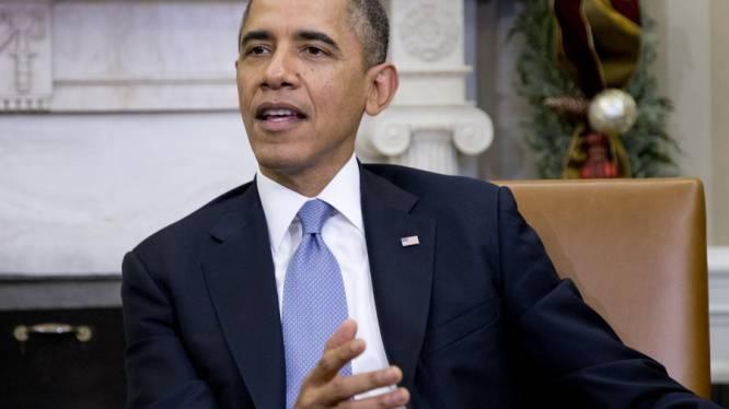 Obama roept Soedanese strijders op wapens neer te leggen