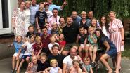 Populaire jeugdtrainer Jong Zulte krijgt afscheidsfeestje