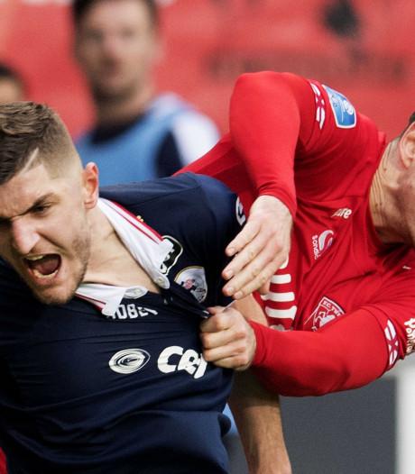 Thesker terug bij FC Twente, Boere twijfelachtig