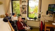 Senioren genieten van veldritspektakel