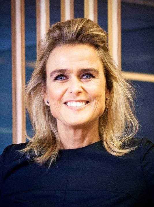 Barbara Baarsma, directeur kennisontwikkeling Rabobank.