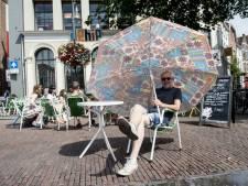 Einde dreigt voor 'bestlopende podium' De Hip aan de Brink, gemeente wil pand verkopen voor 1 miljoen euro