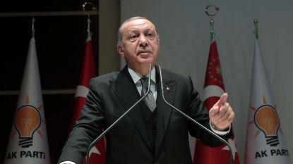 "Erdogan: ""Moord op Saudische journalist Khashoggi was gepland"""
