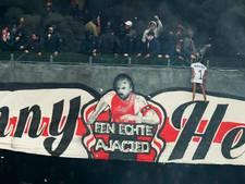 Ajacied beboet voor beledigen Feyenoord-keeper