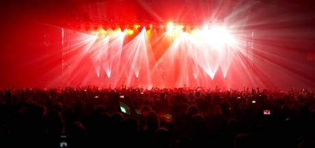Slayer-fans hebben avond van  hun leven in de IJsselhallen