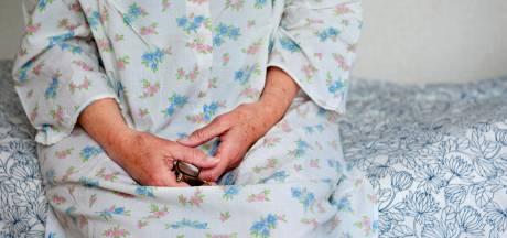 Euthanasie bij dementie toch toegestaan