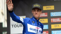 QUIZ. Test je kennis over de laatste wielertransfers: wie fietst volgend seizoen voor welke ploeg?