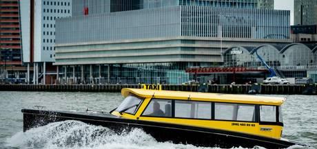 GroenLinks Friesland onderzoekt snelle watertaxi naar Amsterdam