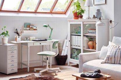 Thuiswerken wérkt: expert geeft tips voor je home office