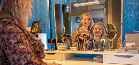 Sopraan Irene uit Zwolle zoekt zangplek waar de buren niet horendol worden
